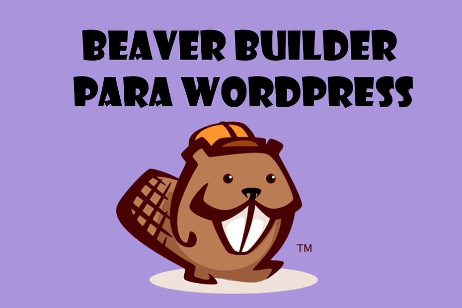 beaver builder para wp